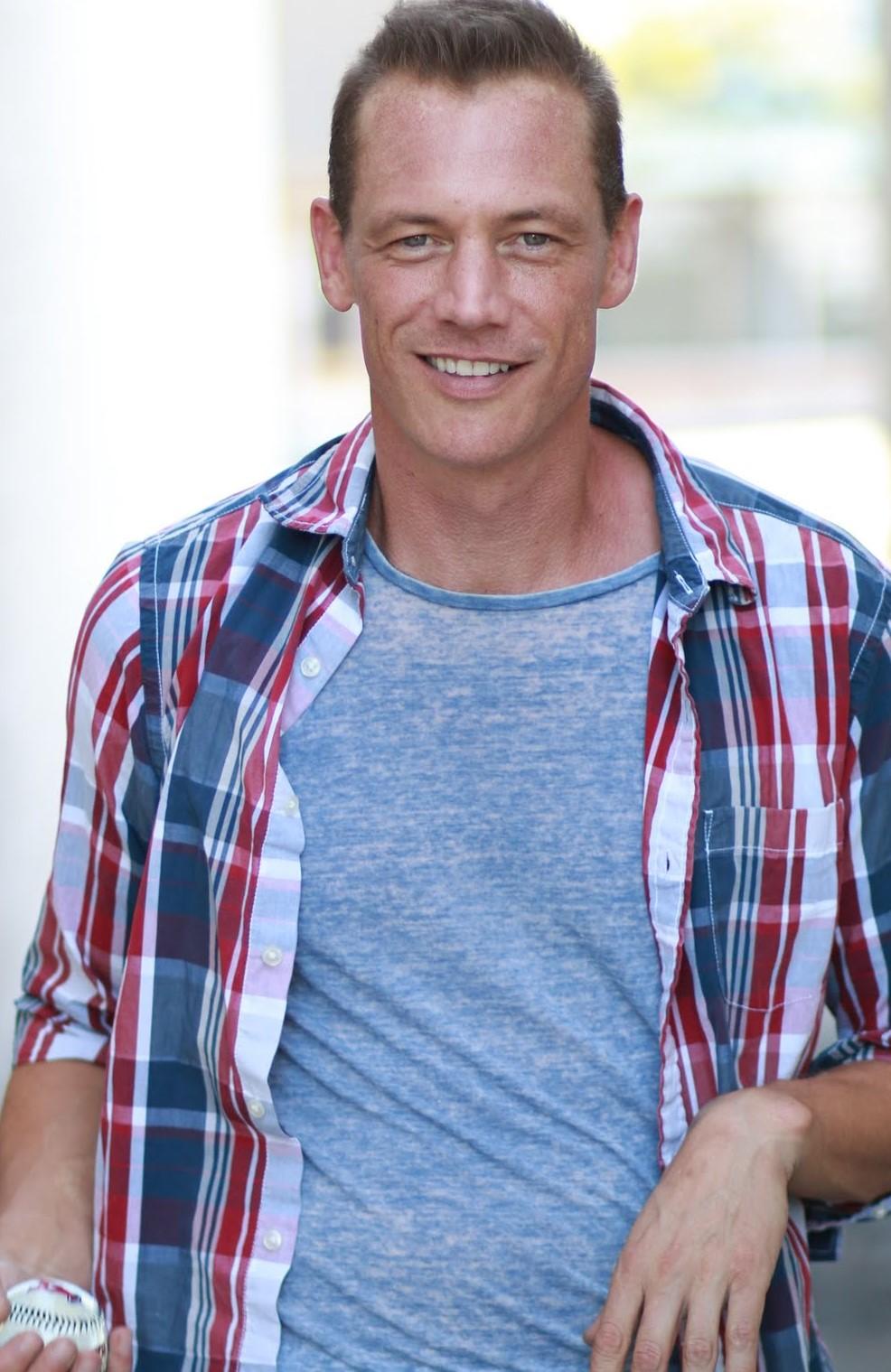 Ryan Locke